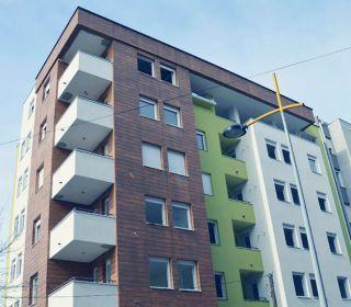 Sırbistan Projeleri