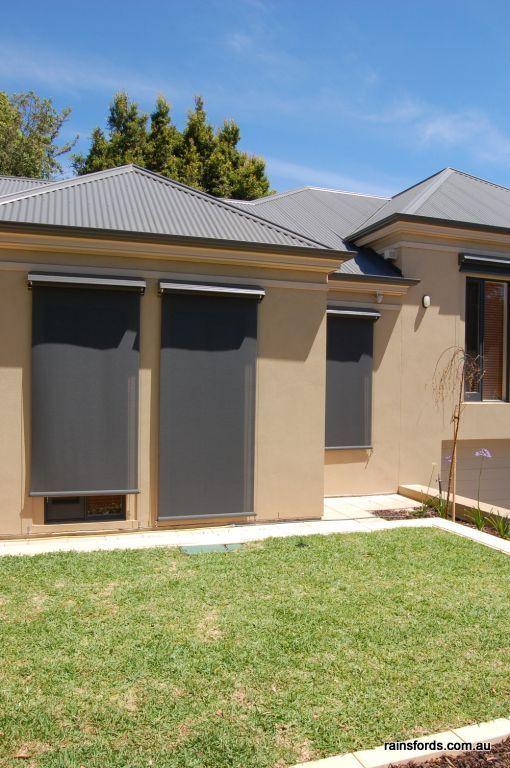 Motorised blinds Adelaide
