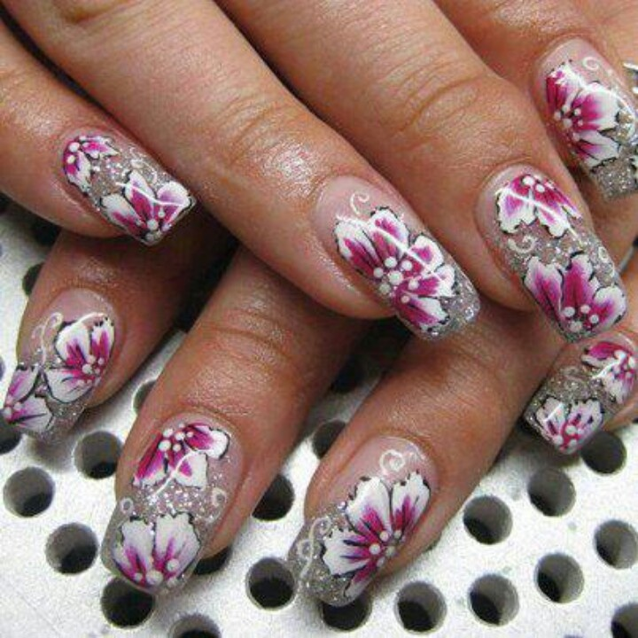Nail Designs For Alaska: Aspect of beauty looking for alaska ...