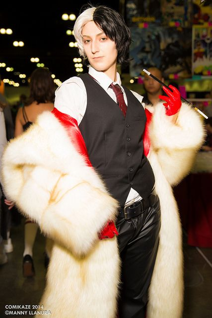 1000+ images about 101 Dalmatians Cosplay on Pinterest