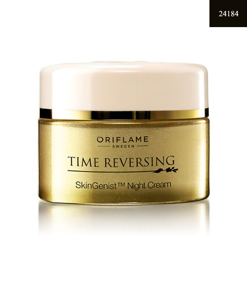 http://www.istyle99.com/Beauty-Products/Bath-Body-Care/?cid=mj04 Time Reversing SkinGenist Night Cream 50ml @ 28% OFF Rs 1530.00 Only FREE Shipping + Extra Discount - Lipstick Online, Buy Lipstick Online Online, Oriflame Cosmetics, Oriflame Makeup, Buy Oriflame Makeup,  online Sabse S