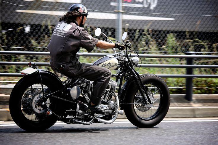 2008 Road Hopper 1200cc