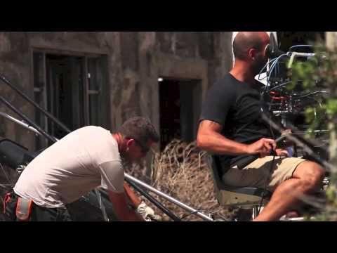 #UnaPiccolaImpresaMeridionale è al cinema dal 17 Ottobre! #WarnerComedy #CinemaItaliano - Pillole dal set - YouTube