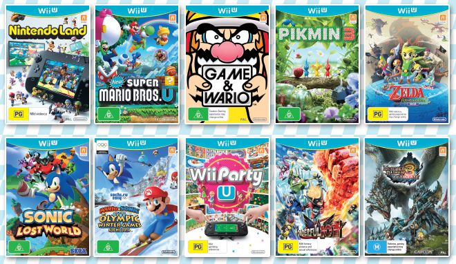 For our New Zealand friends, EB Games is clearing all Nintendo Wii U games for $15. You'll need to head into one of your stores and every single Wii U game will apparently scan up at $15. It's expected that this will run until all of the games have been cleared out. Let's hope that …