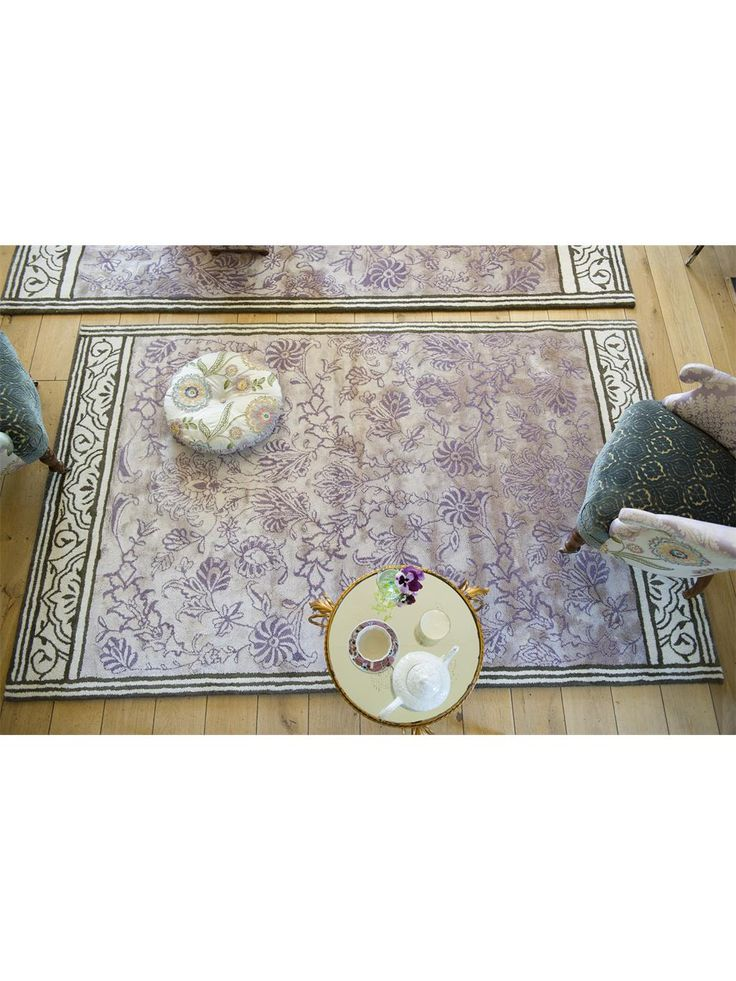 Shabby Teppich 24 best shabby chic teppiche images on shabby chic rug