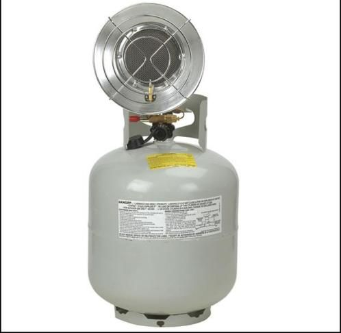camping heaters - Indoor Propane Heaters