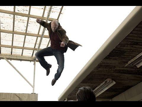 ジェイソン・ステイサムが白熱のアクションを見せつける!映画『ワイルドカード』予告編 - YouTube