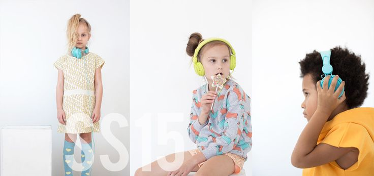 Gardner and the Gang - Soft, comfortable, play-friendly, and extremely cool clothing line for kids. All clothes use certified organic cotton.