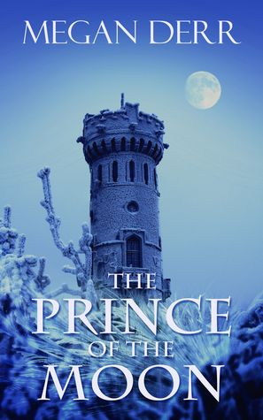 The Prince of the Moon by Megan Derr | Gay Book Reviews – M/M Book Reviews