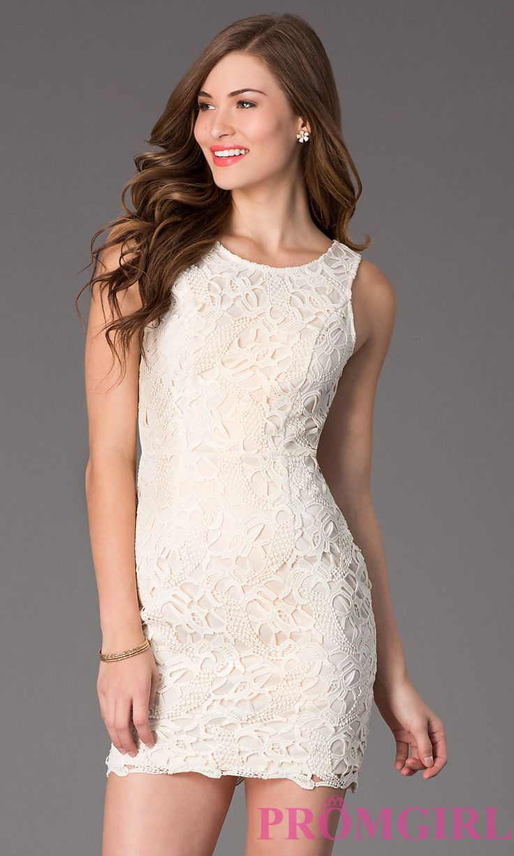17 best 2 piece dresses images on Pinterest | Homecoming kleider ...