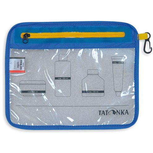 Just in Tatonka Transpare.... Check it out at http://yumyumstore.co.nz/products/tatonka-transparent-zip-flight-carry-on-liquids-bag?utm_campaign=social_autopilot&utm_source=pin&utm_medium=pin