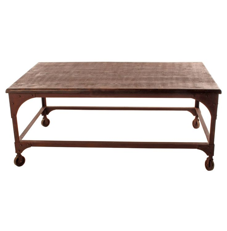 35 Rustic Industrial Round Barn Coffee Table: 31 Best Man Cave Coffee Tables Images On Pinterest