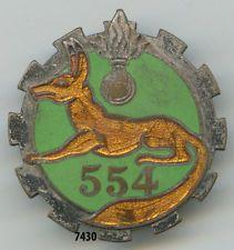 554 ème BMT