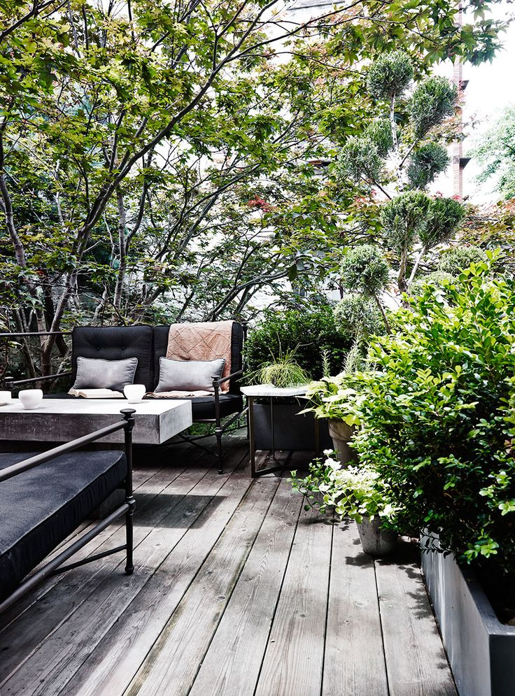 17 Best Ideas About Rooftop Terrace On Pinterest