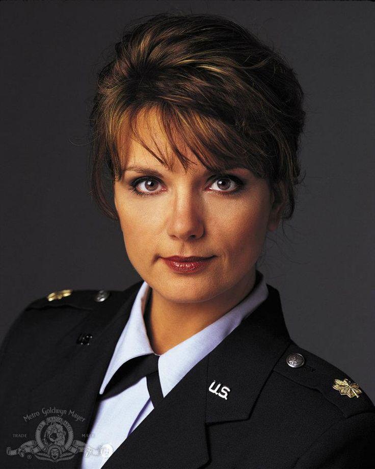 Stargate Dr. Janet Fraiser http://buyactionfiguresnow.com