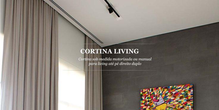 casamineira cortina sob medida maria brasil arquitetura