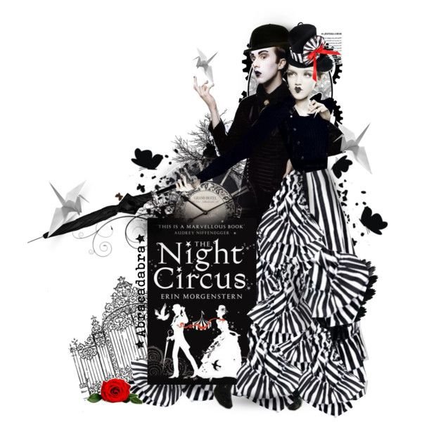 Night Circus fanart Designed by Tabitha SueCirque Des, Book Club, Worth Reading, Book Worth, Favorite Book, Circus Pictures, Erin Morgenstern, Circus Art, Night Circus