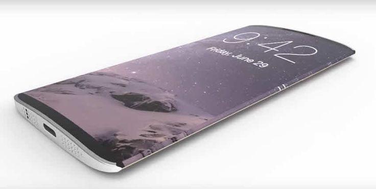 Περισσότερα από 1000 δολάρια το κόστος του επερχόμενου iPhone 8 - http://secnews.gr/?p=153879 - Σύμφωνα με φήμες που κυκλοφορούν στο διαδίκτυο το επερχόμενο iPhone (8) που θα κυκλοφορήσει αυτό το Σεπτέμβριο σαν το 10ο επετειακό μοντέλο είναι πιθανό να κοστίζει πάνω από 1.000 δολάρια.  Σύμ�