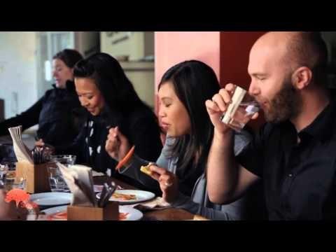 Savor Oakland Food Tours, LLC Video - Oakland, CA United Sta - YouTube
