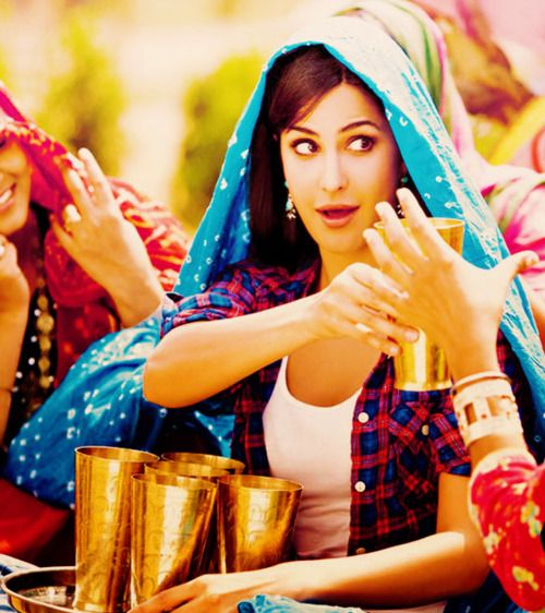 Mere Brother Ki Dulhan - Bhaang Time loved the way she just gave it to EVERYONE!! Her character was the best definatly I think one of her best performances