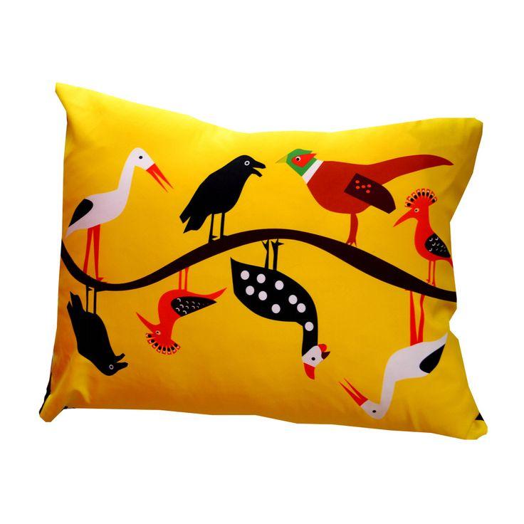 Designer decorative #Folk #pillow № gd294