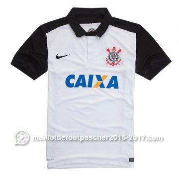 nouveau maillot domicile thailande Corinthians 2016
