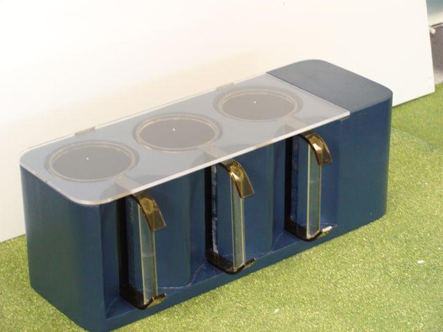 Innovative kettle