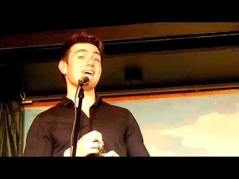 Emmet Cahill - When Irish Eyes are Smiling