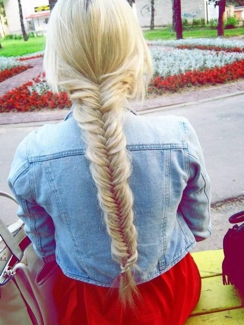 Hair and Beauty Tips is using Pinterest, an online pinboard to collect and share what inspires you.
