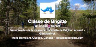 Brigitte Prof | Ressources pour les enseignants branchés du primaire