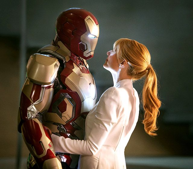 Summer Movie Guide: Iron Man 3
