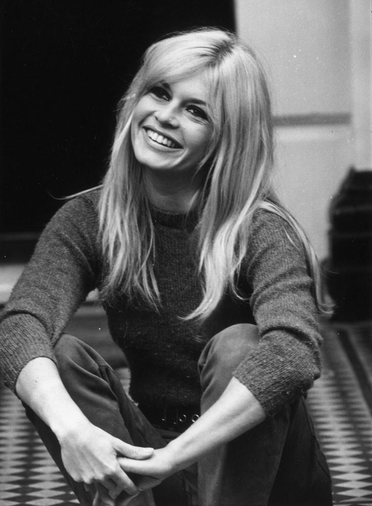 Bridgetbardot, Inspiration, Bridget Bardot, Beautiful, Style Icons, People, Hair, Brigittebardot, Brigitte Bardot