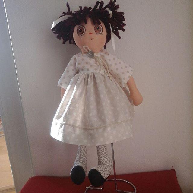 #doll#ragdoll # handmade