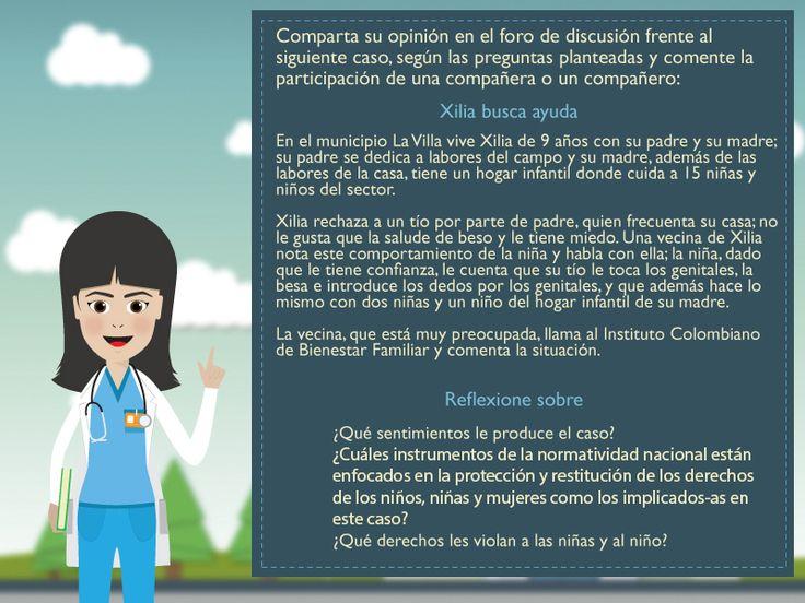 Actividad de Aprendizaje 01 – ATENCION INTEGRAL EN SALUD...