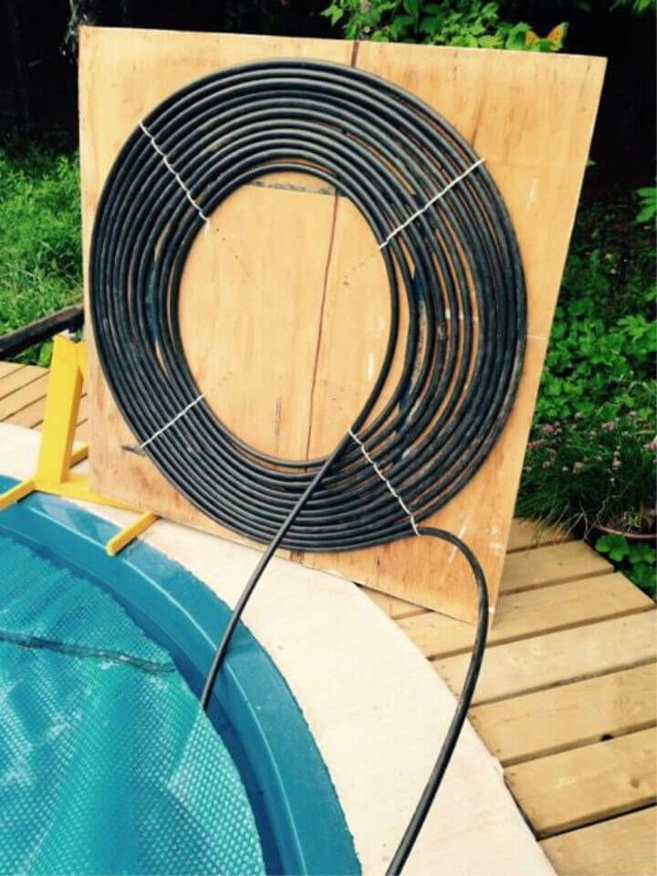 12 diy solar pool heater projects you can install by