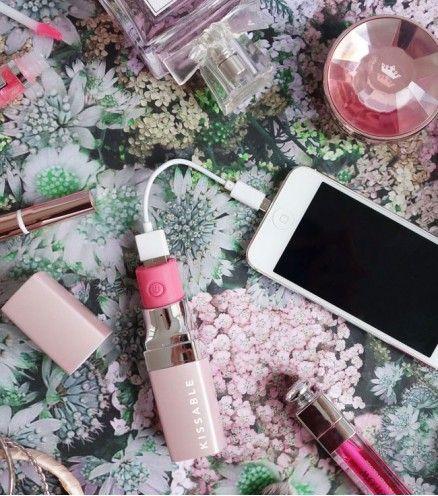 Chargeur externe Lipstick