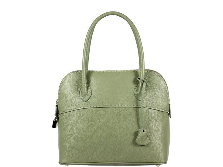 kabelka Intorna Verde Chiaro