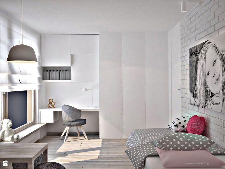 Pokój dziecka styl Nowoczesny - zdjęcie od Icona Studio - Pokój dziecka - Styl Nowoczesny - Icona Studio