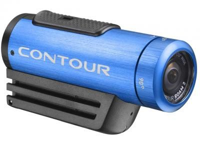 Yamaha Dealers to offer Contour HD Video Cameras                          Yamaha Motor Corporation U.S.A. signs with Contour to sell its Contour+2 and ContourROAM2 hands-free, high-definition video cameras through authorized U.S