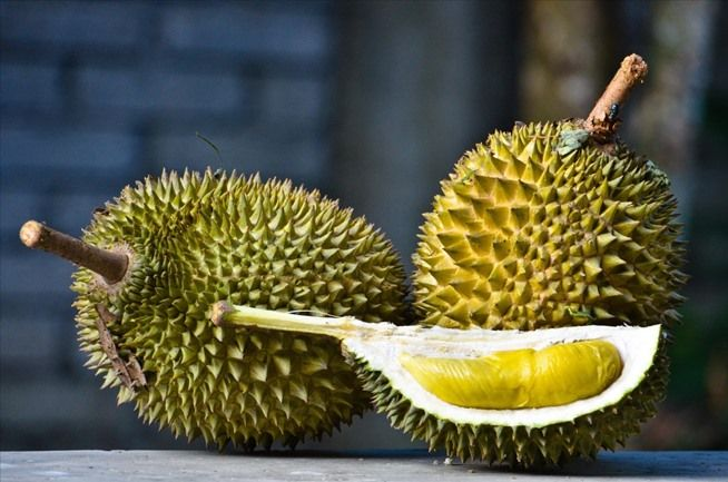 Weird Ingredient Wednesday: Durian Stinks Like Hell but Tastes Heavenly « Food Hacks
