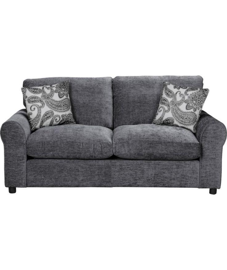 Ava sofa argos sofa ideas for Sofa bed 70 off