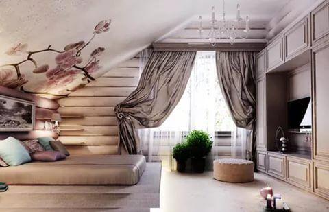 дом из оцилиндрованного бревна интерьер внутри фото: 25 тыс изображений найдено в Яндекс.Картинках