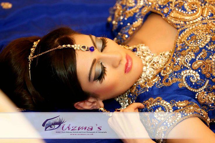 explore asian wedding makeup