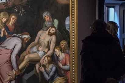 Breve reportage sulla spettacolare mostra dedicata a Caravaggio nel affascinante Castello di Miradolo. la giovinezza, gli anni di formazione e il percorso che ha portato Caravaggio alla realizzazione della 'Maddalena Penitente'