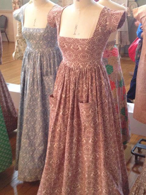 112 besten Pioneer Dresses Bilder auf Pinterest
