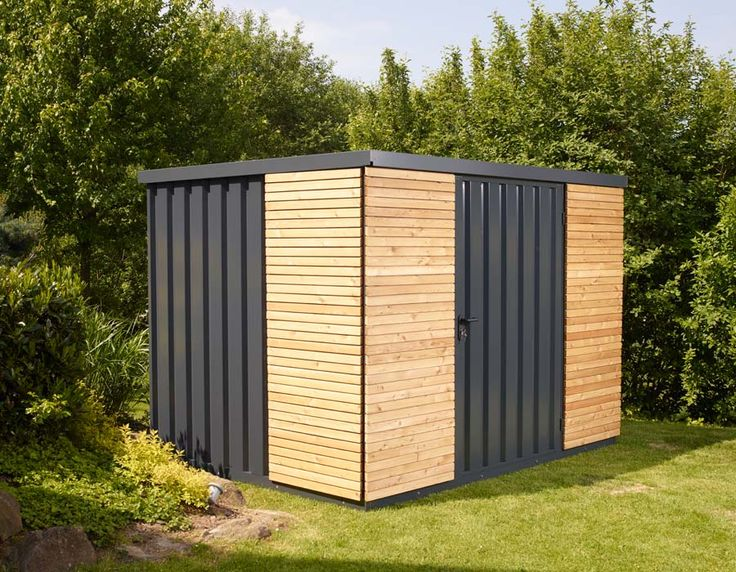 170 besten carport einhausungen eingangs berdachung. Black Bedroom Furniture Sets. Home Design Ideas