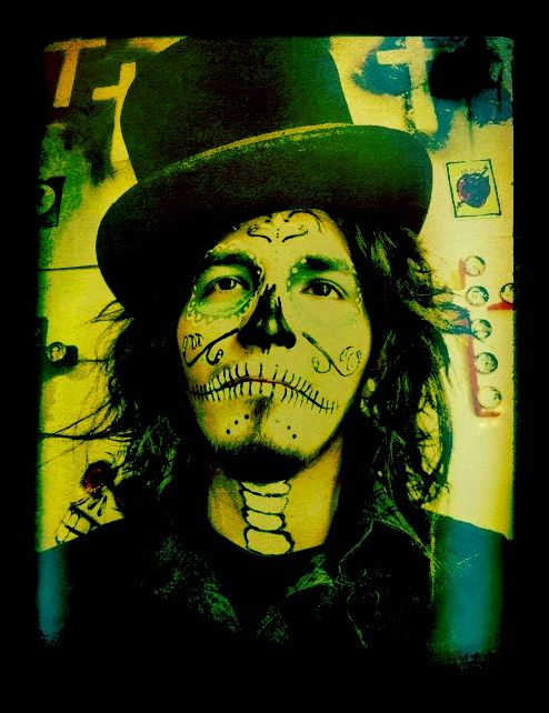 224 best Day of the Dead & Halloween Makeup and Costume Ideas ...