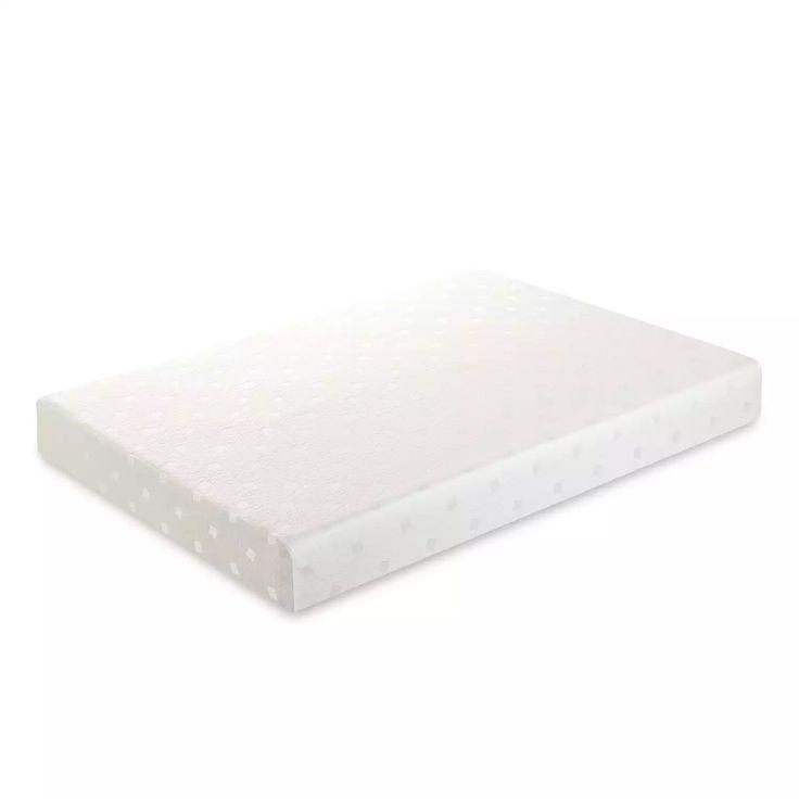 25 best ideas about cheap memory foam mattress on pinterest foam mattress walmart cheap. Black Bedroom Furniture Sets. Home Design Ideas