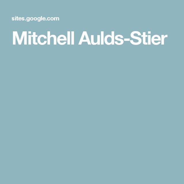 Mitchell Aulds-Stier