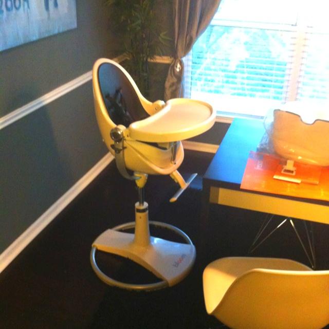 Bloom Fresco Loft High Chair Baby Inspirations Pinterest High